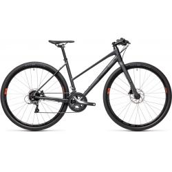 Vélo de ville BH OXFORD JET LITE 2020