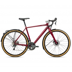 Vélo de ville Orbea VECTOR DROP LTD 2021