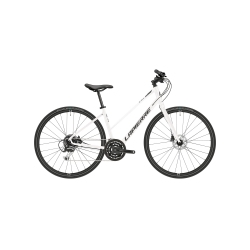 Vélo fitness Lapierre Shaper 2.0 DISC W 2021