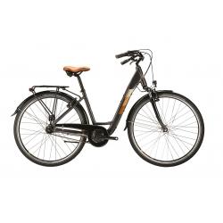 Vélo de ville Lapierre Urban 4.0 2021