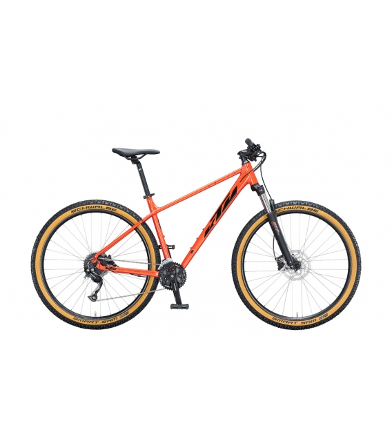 VTT KTM CHICAGO DISC 291 orange 2021