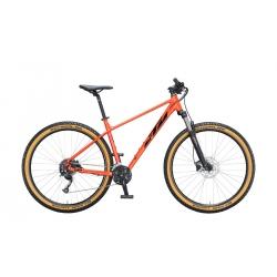 VTT KTM CHICAGO DISC 291 orange 2021