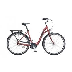 Vélo de ville KTM CITY FUN 28 bordeaux 2021