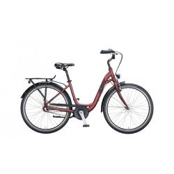 Vélo de ville KTM CITY FUN 26 2021