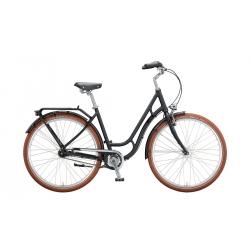 Vélo de ville KTM TOURELLA noir 2021