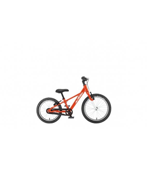 VTT Enfant KTM WILD CROSS 16 orange 2021