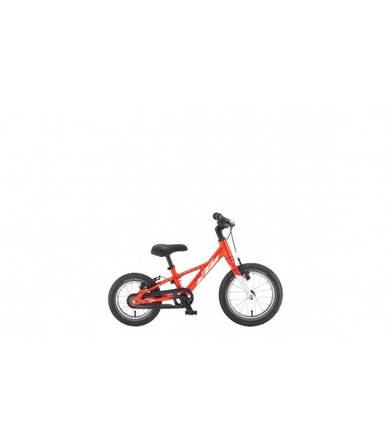 VTT Enfant KTM WILD CROSS 12 orange 2021