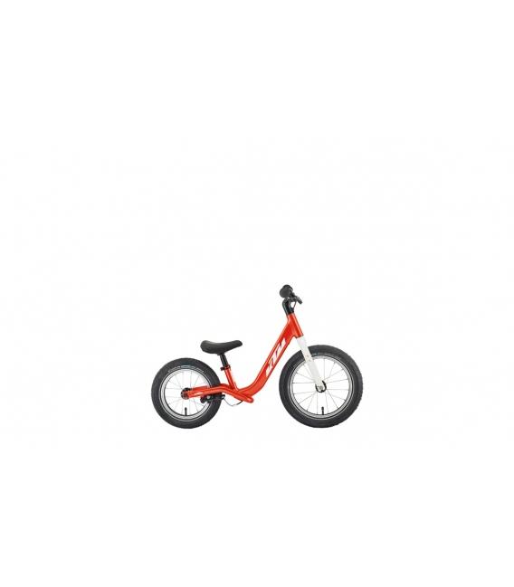 Draisienne KTM WILD BUDDY 12 orange 2021