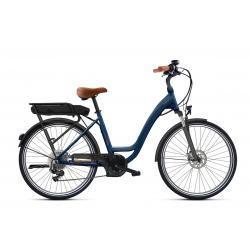 V.A.E. O2Feel VOG CITY ORIGIN 2.1 28 P400 Bleu Boreal 2021