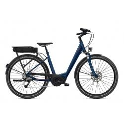 "Vélo fille MARIPOSA 20"" blanc/fuchsia 2020"