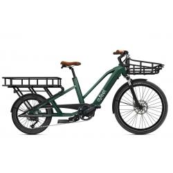 """Vélo de route ROUBAIX 16"""" rouge 2020"""