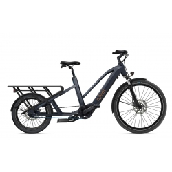 """Vélo de route ROUBAIX 20"""" orange 2020"""