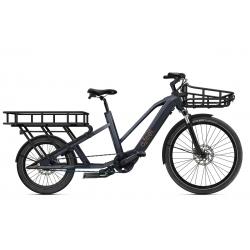 """Vélo de route ROUBAIX 24"""" vert 2020"""