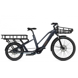 "Vélo de route GALIBIER 24"" jaune 2020"