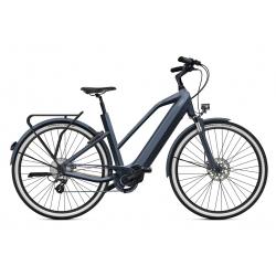 """Vélo de route GALIBIER 24"""" bleu 2020"""