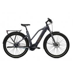 "Vélo fille AMAZONE 20"" 6V vert 2020"
