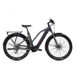 """Vélo fille RIMINI 24"""" 6V rose 2020"""