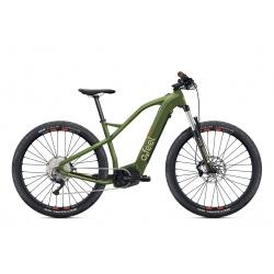 """Vélo de ville AGORA 28"""" vert 2020"""