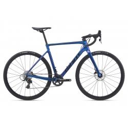 Vélo de ville Giant TCX Advanced Pro 2 2021
