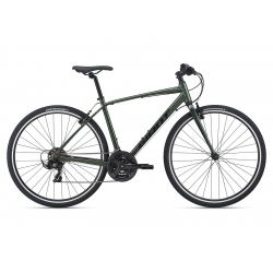 Vélo de route Giant Escape 3 2021