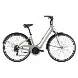 Vélo de ville Giant LIV Flourish FS 3 2021
