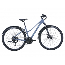 Vélo de route Cannondale SystemSix Carbon Ultegra Di2 team replica 2020
