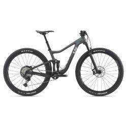 Vélo de route Cannondale SystemSix Carbon Ultegra Di2 gris 2020
