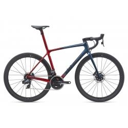 Vélo de route Giant TCR Advanced SL 1 Disc 2021