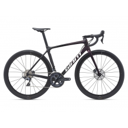 Vélo de route Giant TCR Advanced Pro 1 Disc 2021