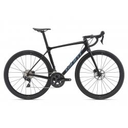 Vélo de route Giant TCR Advanced Pro 2 Disc 2021