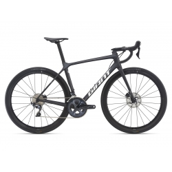 Vélo de route Giant TCR Advanced Pro Team Disc 2021