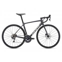 Vélo de route Giant TCR Advanced 1 Disc-Pro Compact 2021