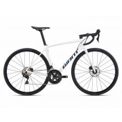Vélo de route Giant TCR Advanced 2 Disc-Pro Compact 2021