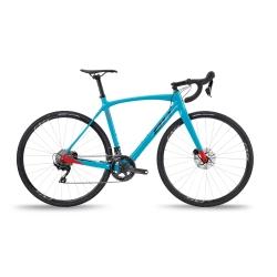 Trottinette électrique Kaabo Mantis GT bleu bridée