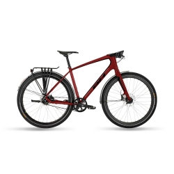 Vélo de route Giant TCR Advanced Pro 0 Disc 2021