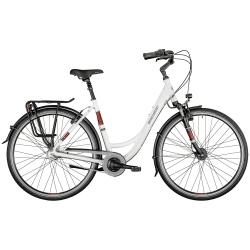 Vélo de ville Bergamont Belami N7 white 2021