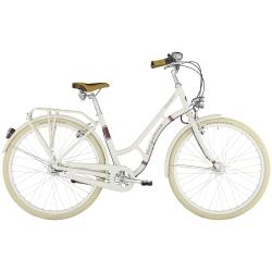 Vélo de ville Bergamont Summerville N7 FH white 2021