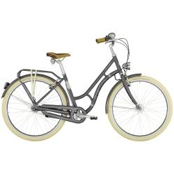 Vélo de ville Bergamont Summerville N7 CB grey 2021