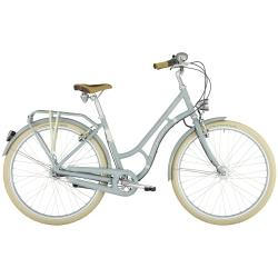 Vélo de ville Bergamont Summerville N7 CB ice blue 2021