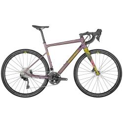 Vélo Gravel Bergamont Grandurance 6 FMN 2021