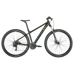 VTT Bergamont Revox 2 27.5 black 2021