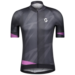Maillot à manches courtes Scott RC Pro Supersonic Edt. 2021