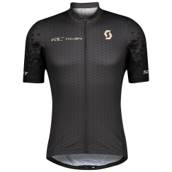 Maillot à manches courtes Scott RC Team 10 2021