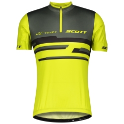 Maillot à manches courtes Scott RC Team 20 2021