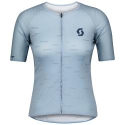 Maillot à manches courtes femme Scott RC Premium Climber 2021