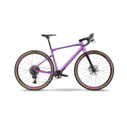 Vélo Gravel BMC URS 01 ONE 2021