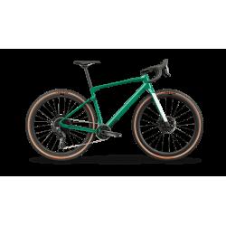 Vélo Gravel BMC URS 01 TWO 2021