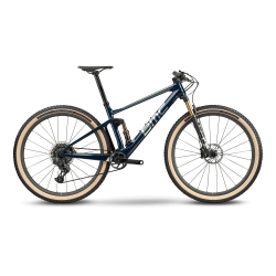 VTT BMC Fourstroke 01 ONE 2021