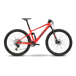 VTT BMC Fourstroke 01 THREE 2021