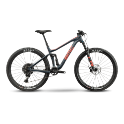 VTT BMC Speedfox ONE 2021